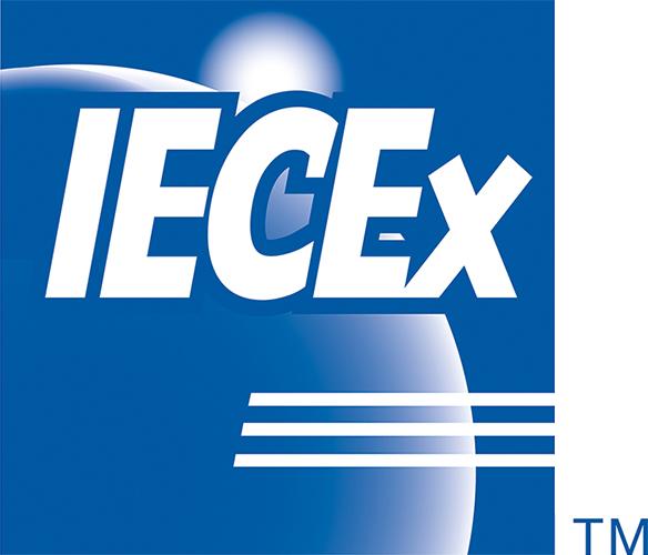 Logo IEC-EX