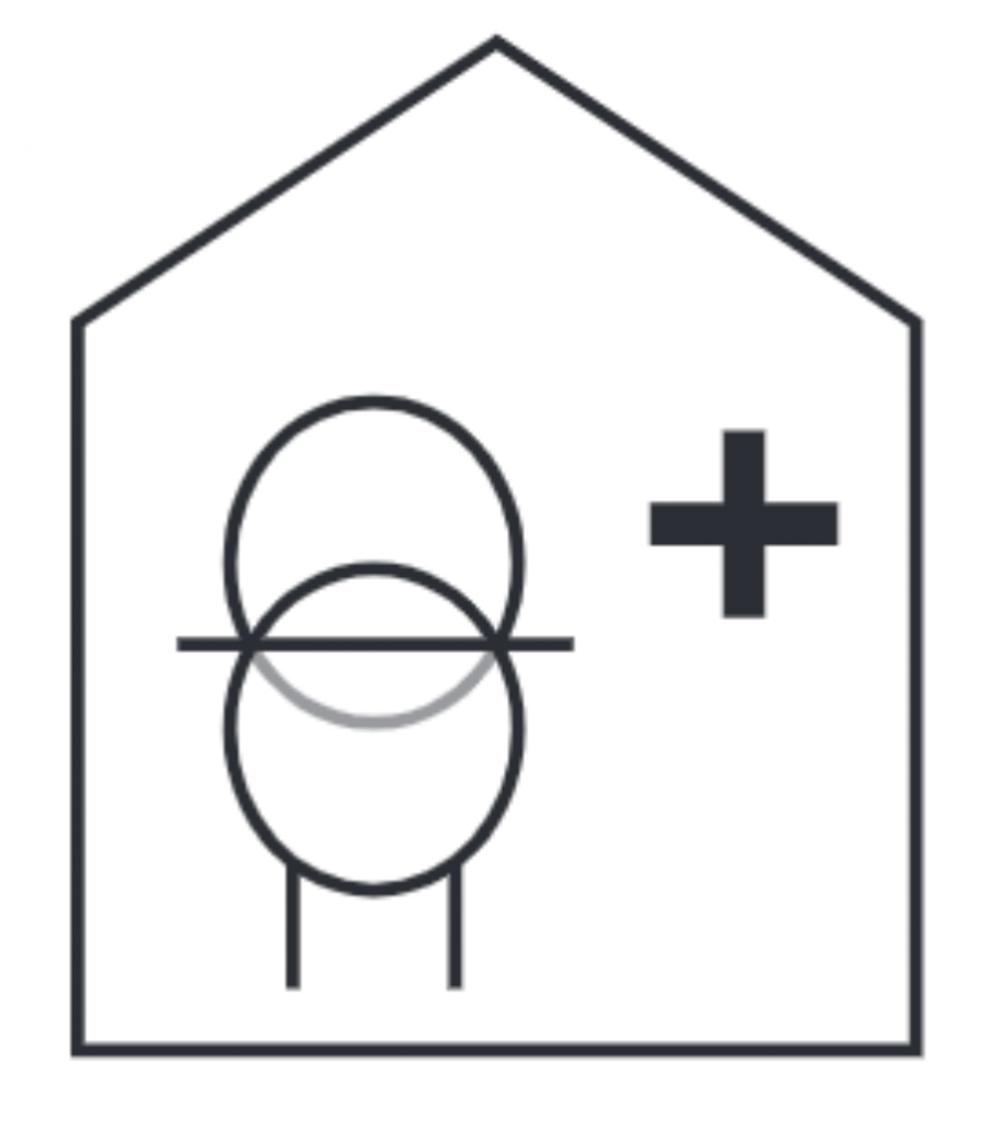 Logo transformateurs électriques médical AGCEI